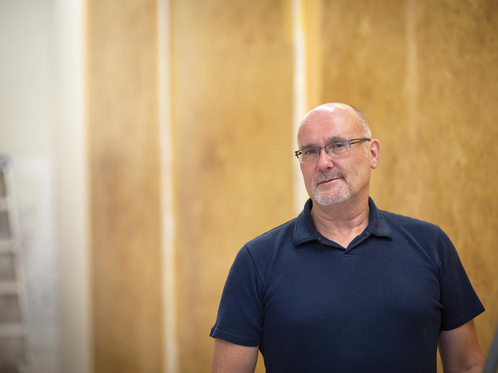 Peter Gorman